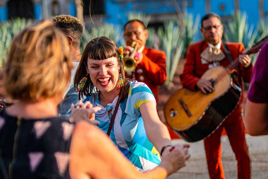 Discover Mexico & Cuba 4