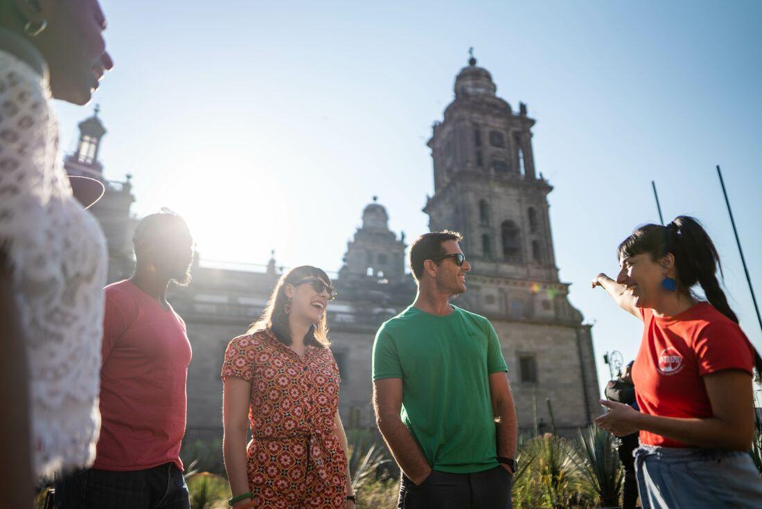 Discover Mexico & Cuba 3