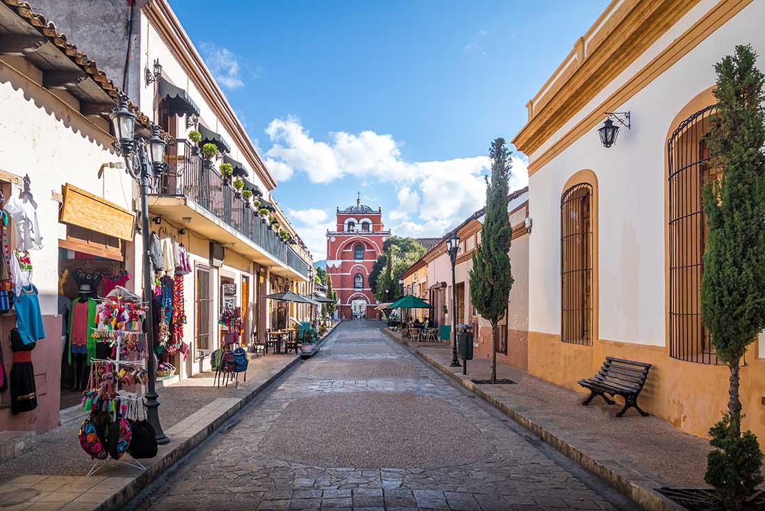 Discover Mexico & Cuba 2
