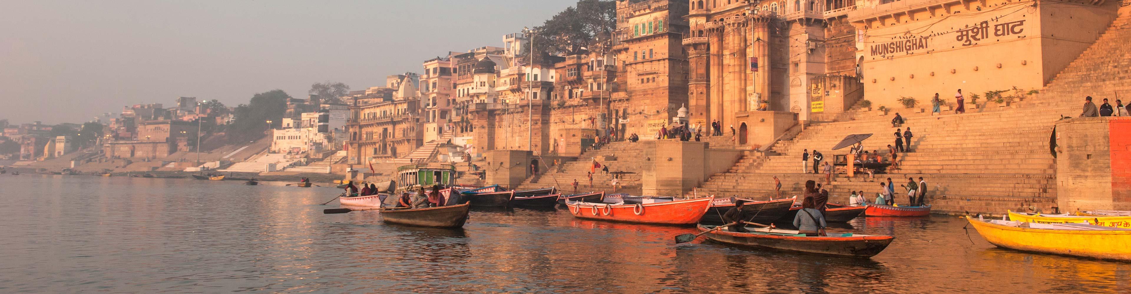 Varanasi Homestay Extension
