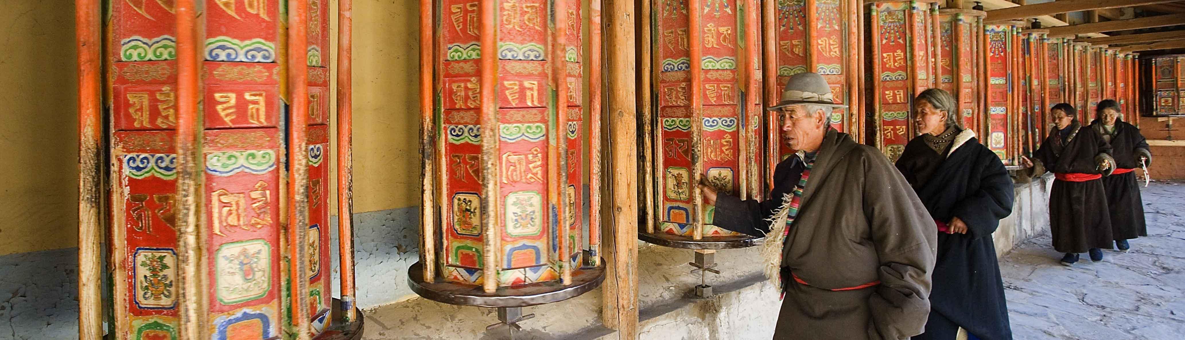 Explore China I Intrepid Travel