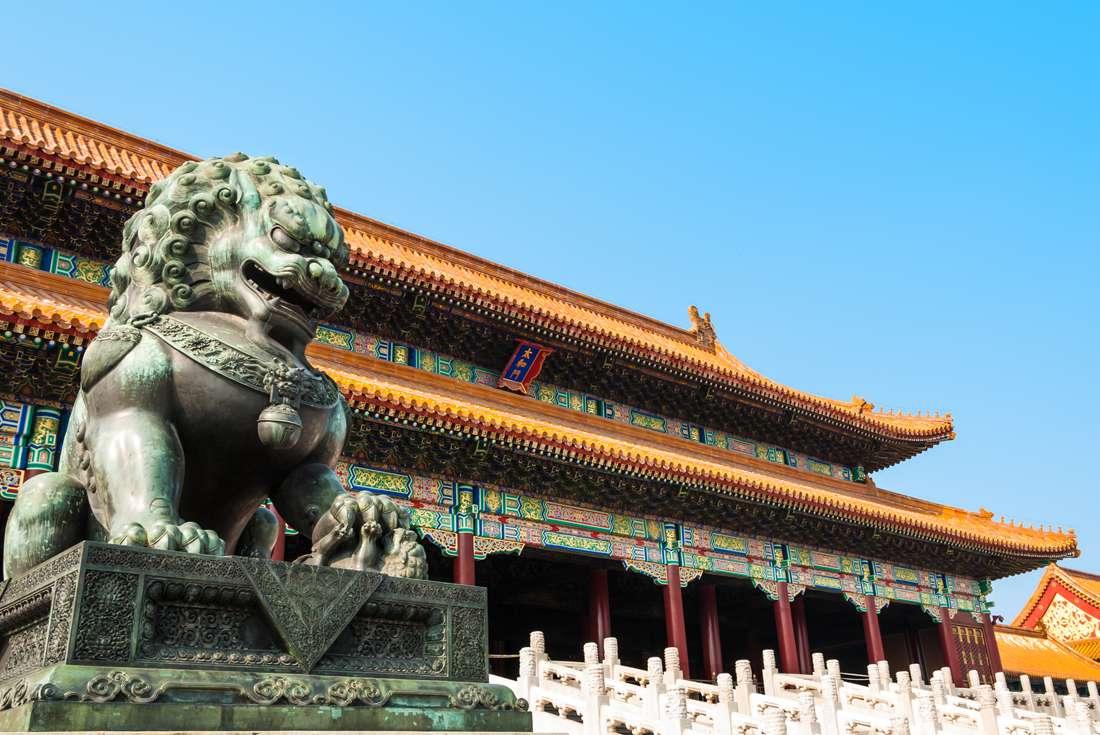 Explore China 4