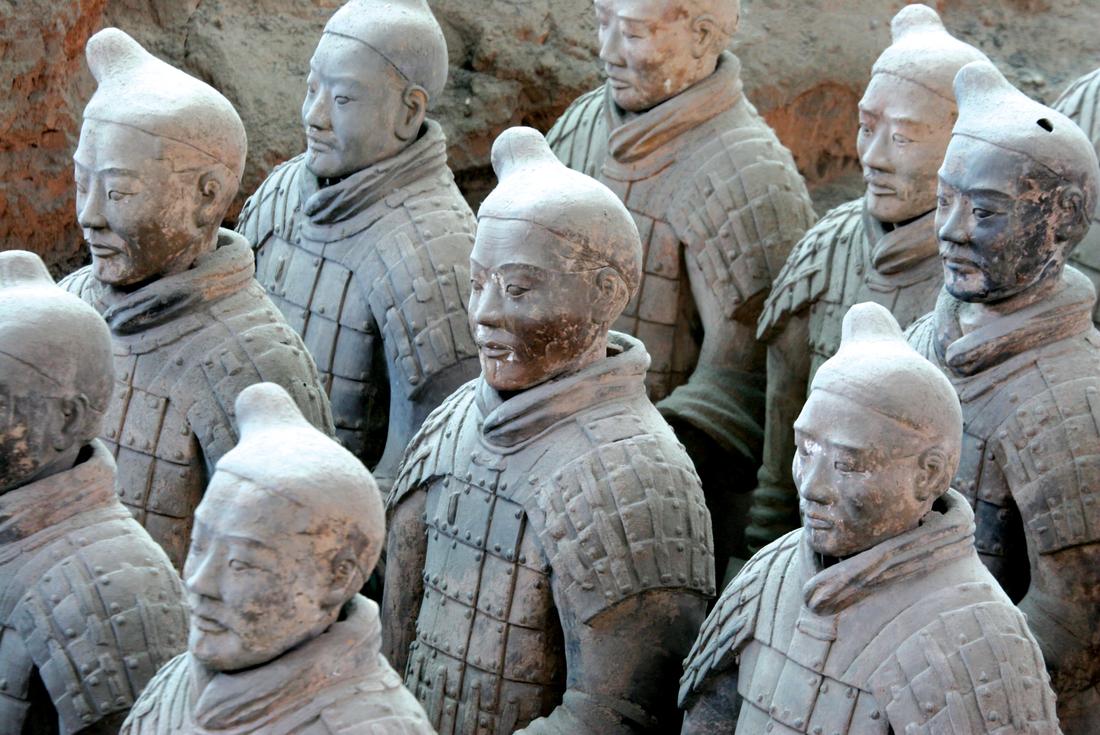 Explore China 2