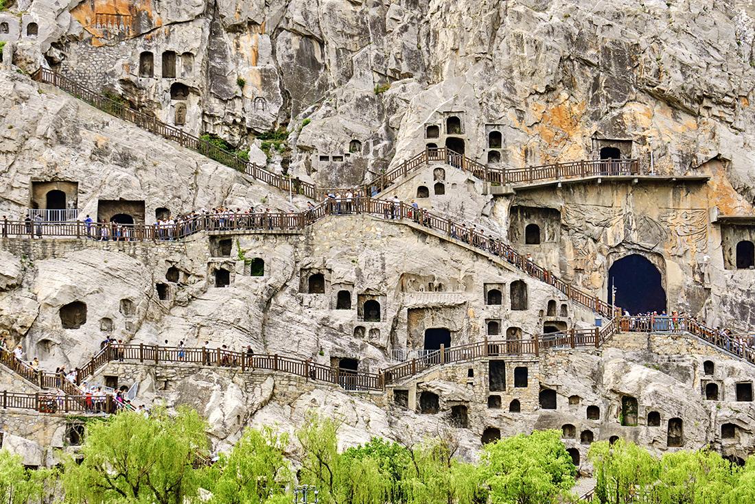 Explore China 3