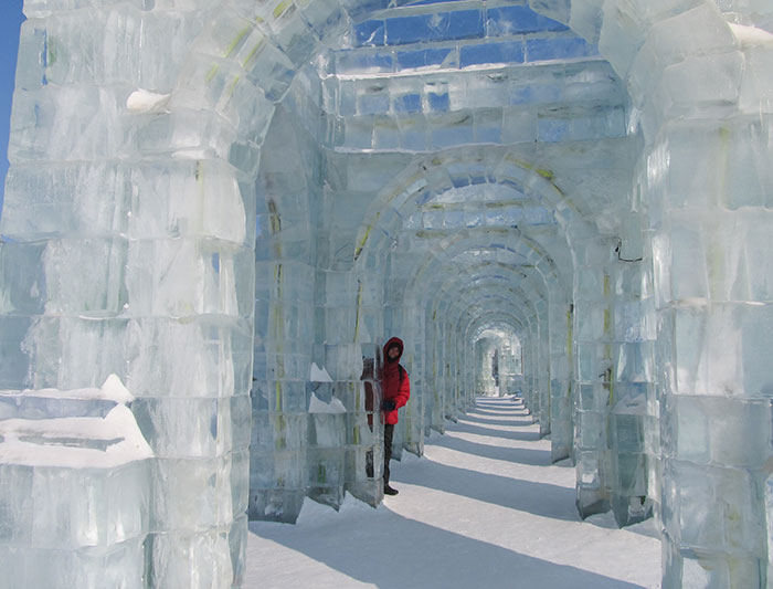 China's Harbin Ice Festival 4