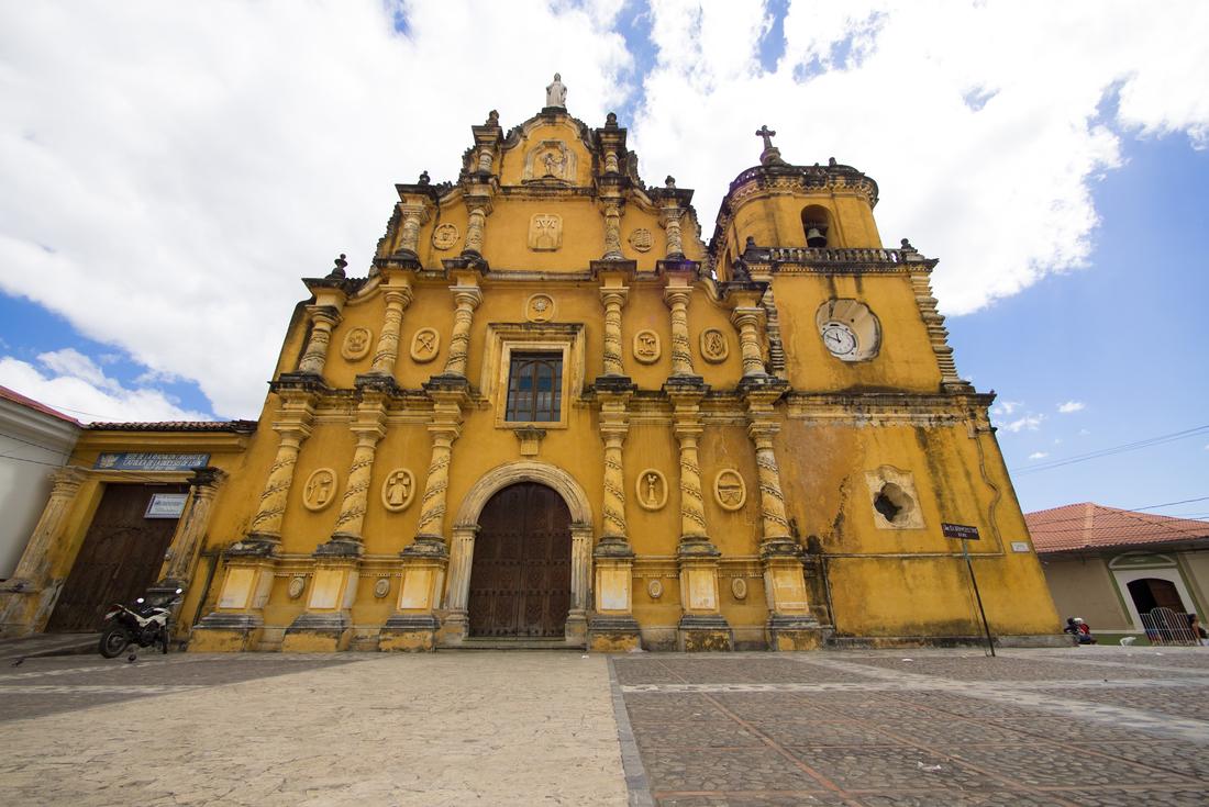 Amazing Central America 4