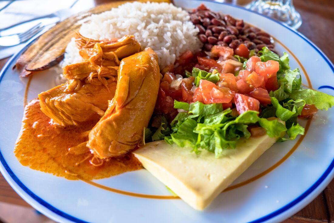 Amazing Central America 2