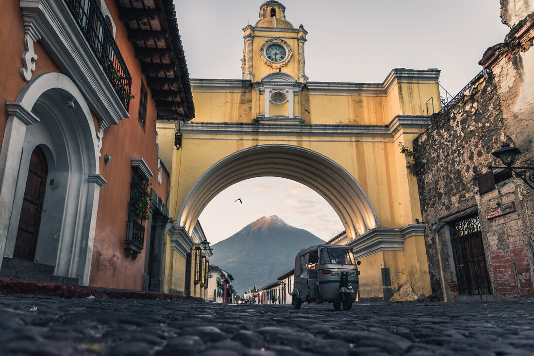 Ultimate Central America 3