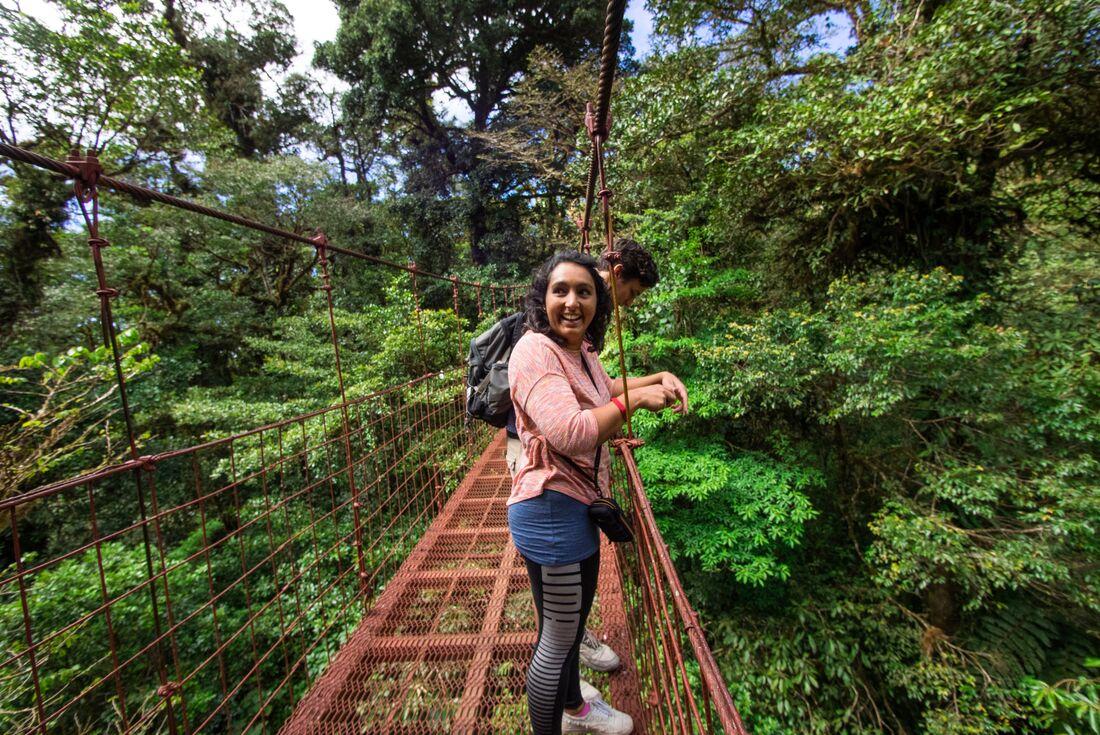 Central American Adventure 3