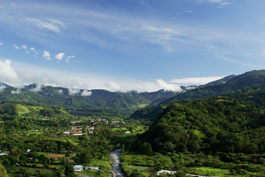 Costa Rica & Panama Experience 2