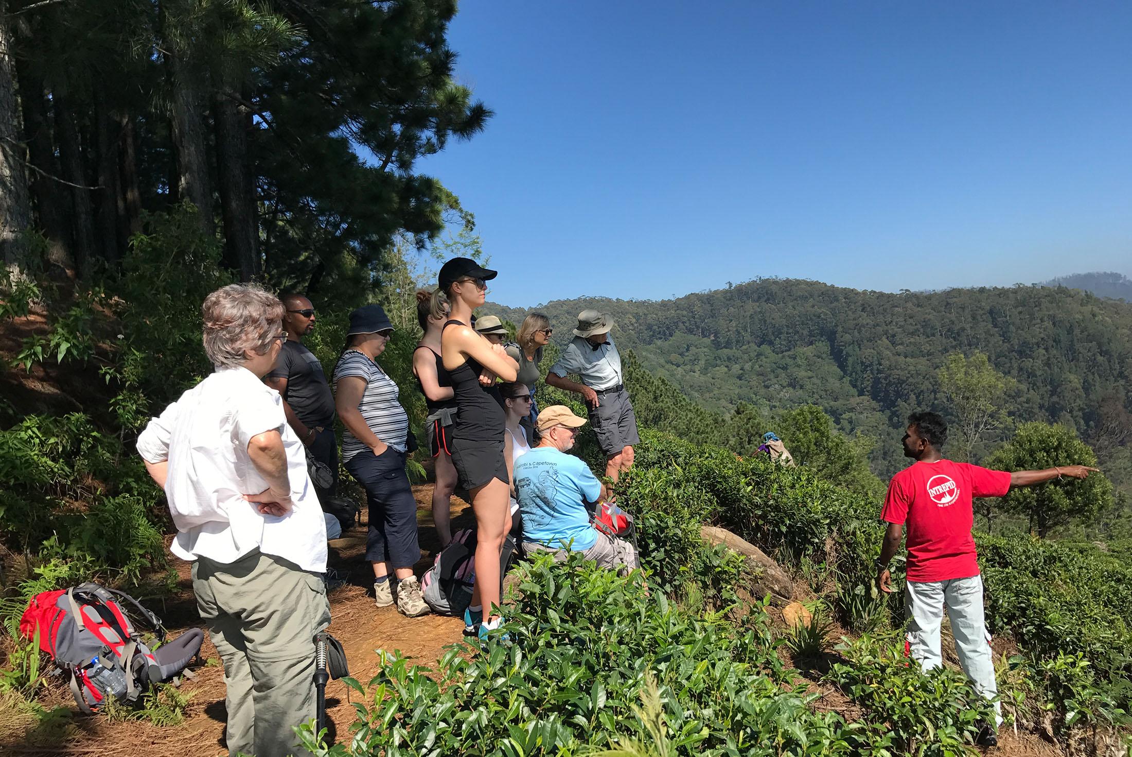 Sri Lanka: Hike, Bike & Kayak 4