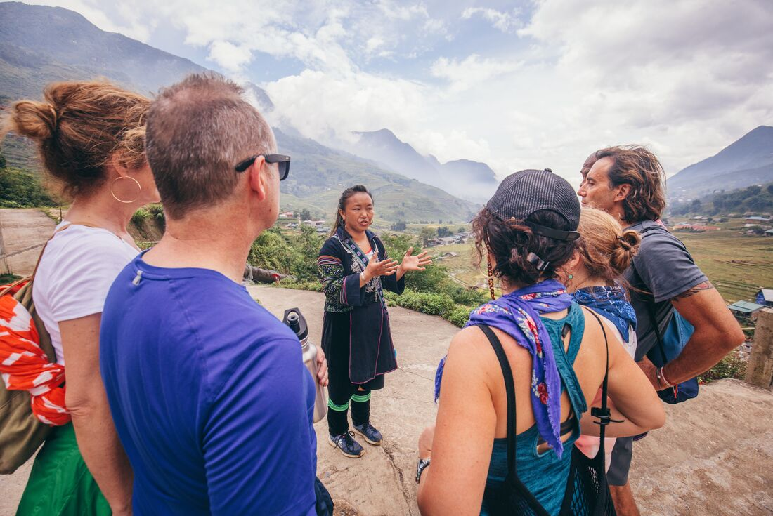 Northern Vietnam Adventure 2
