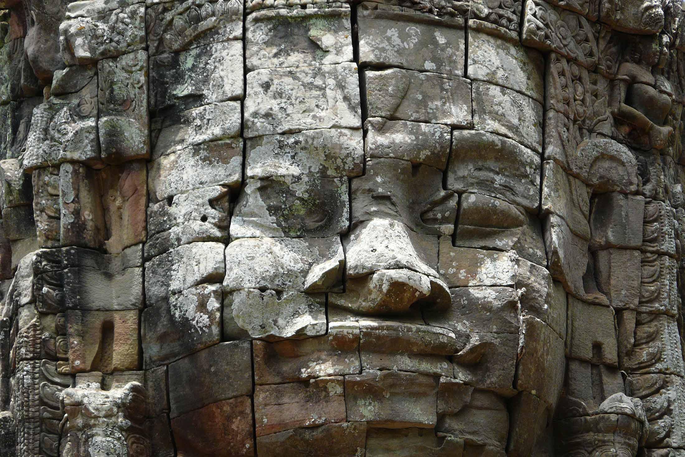 Cambodia & Thailand Traveller 4