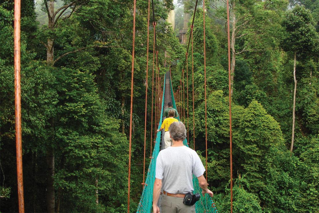 Borneo Coastal Cruising: Kota Kinabalu to Kuching 3