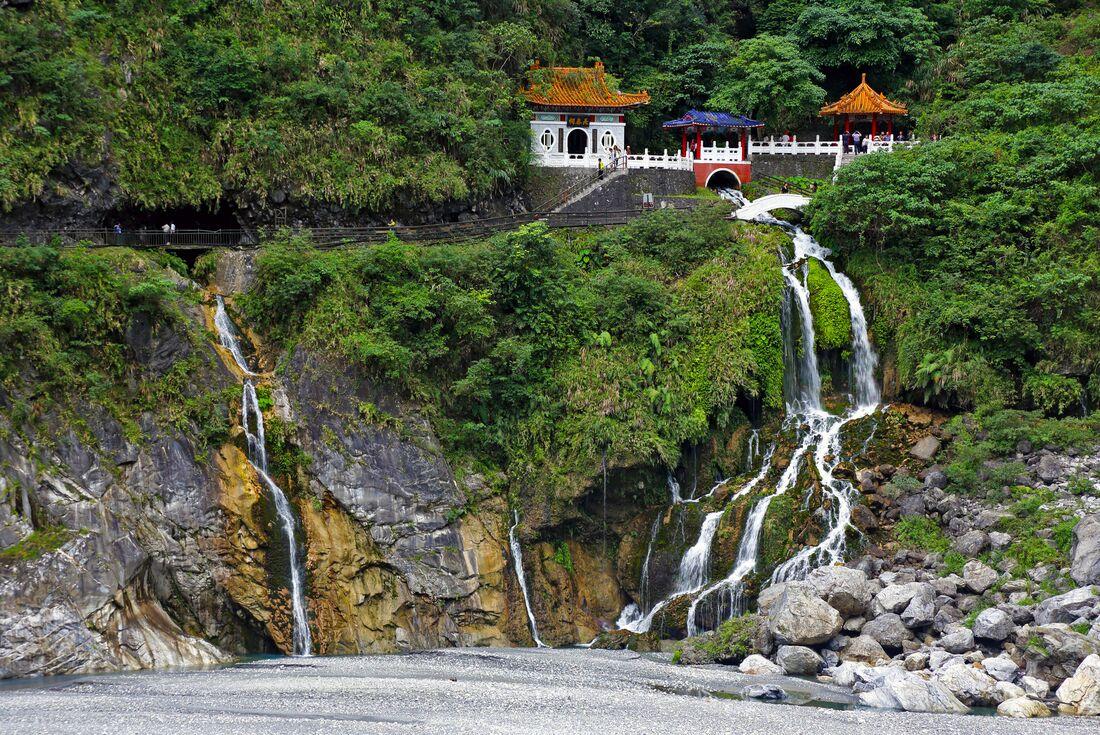 Explore Taiwan 3