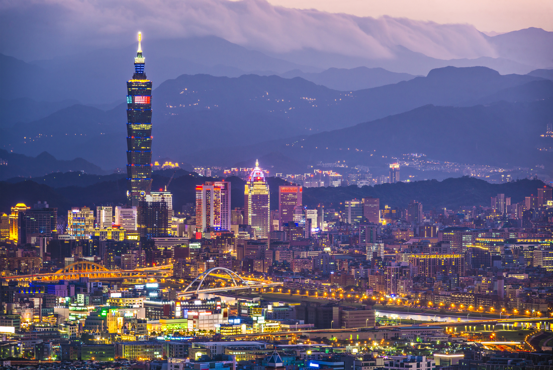 Explore Taiwan 2