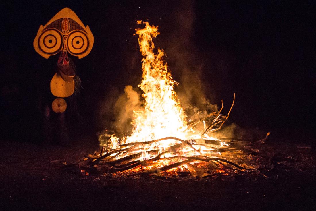 Papua New Guinea National Mask Festival 4