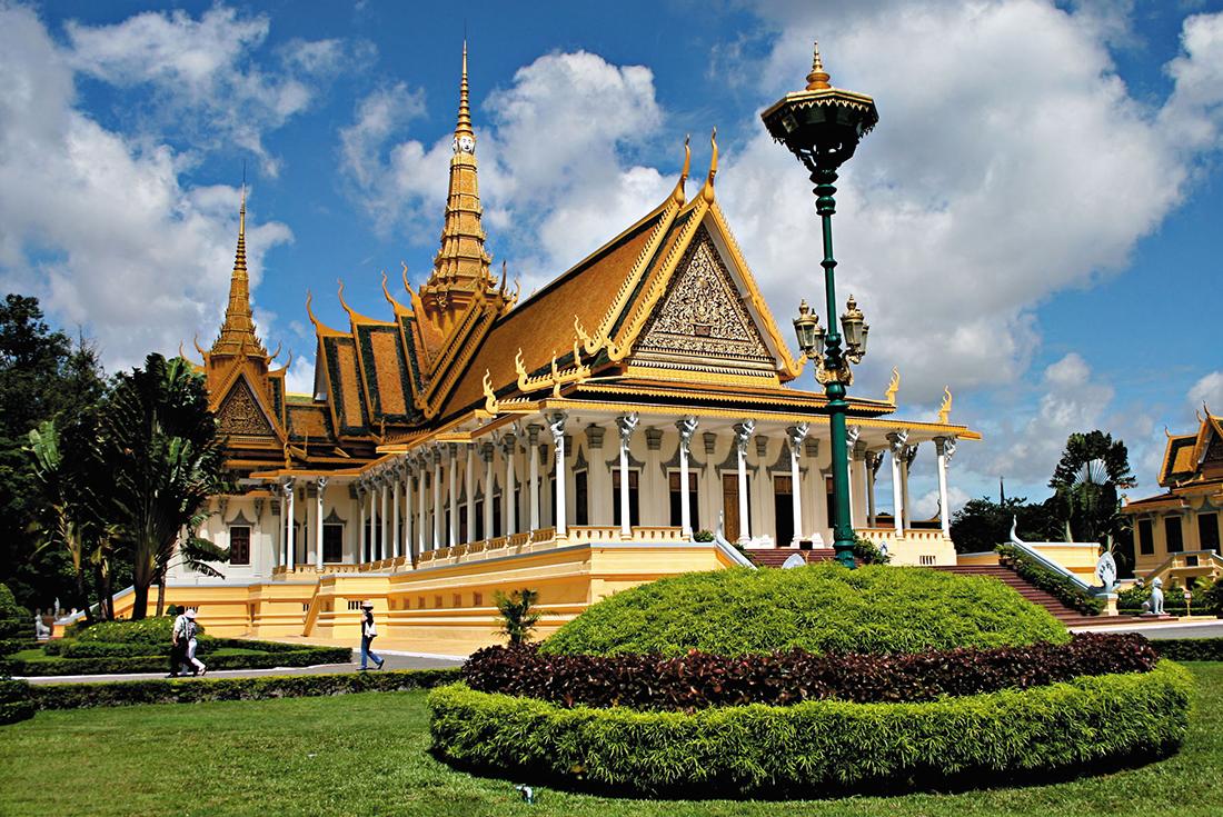 Best of Cambodia & Vietnam 3
