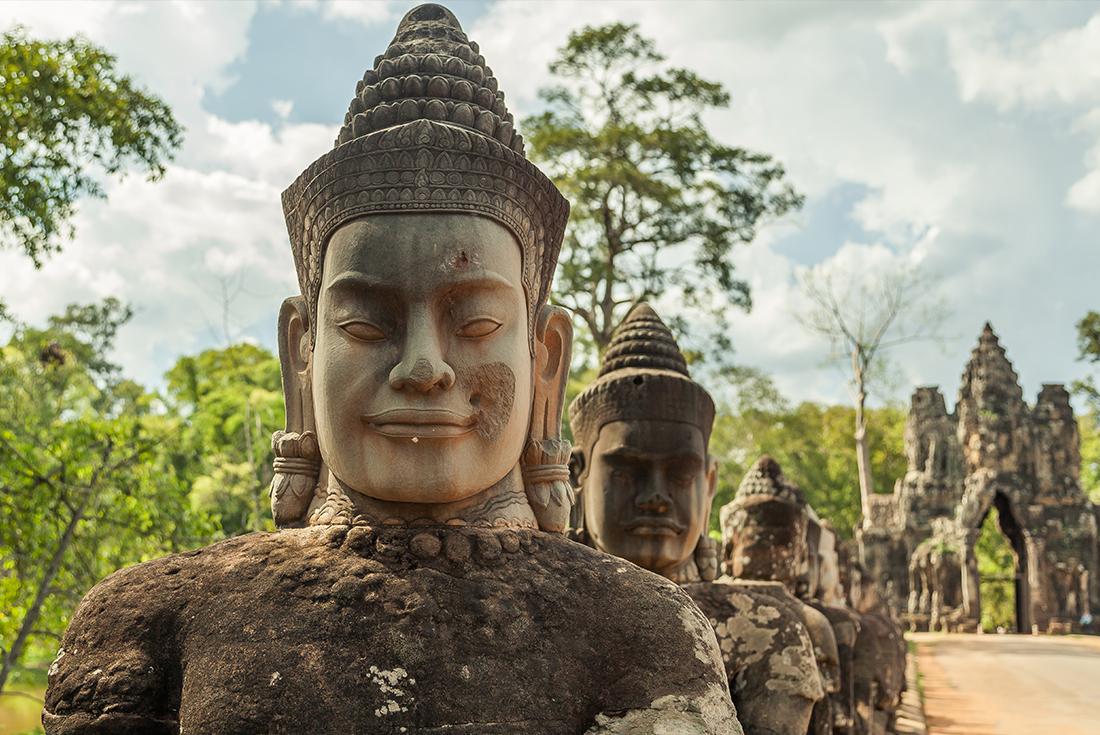 Best of Cambodia & Vietnam 2