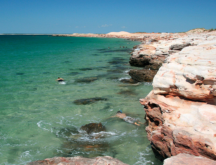 Cape Leveque and the Kimberley Coast 4