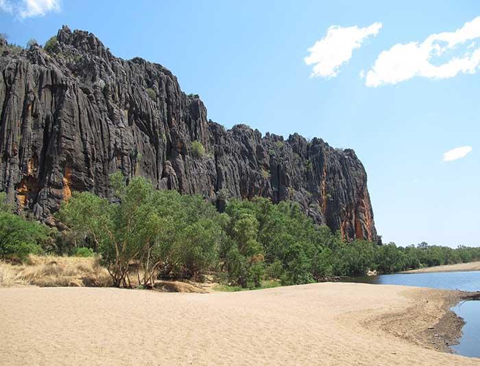 Wild Kimberley Overland 2