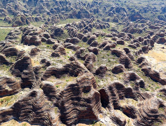 Wild Kimberley Overland 1