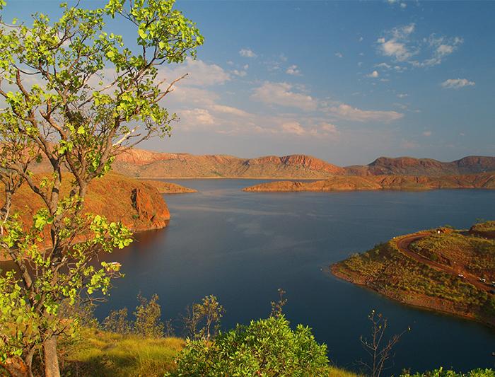 Wild Kimberley Overland 3