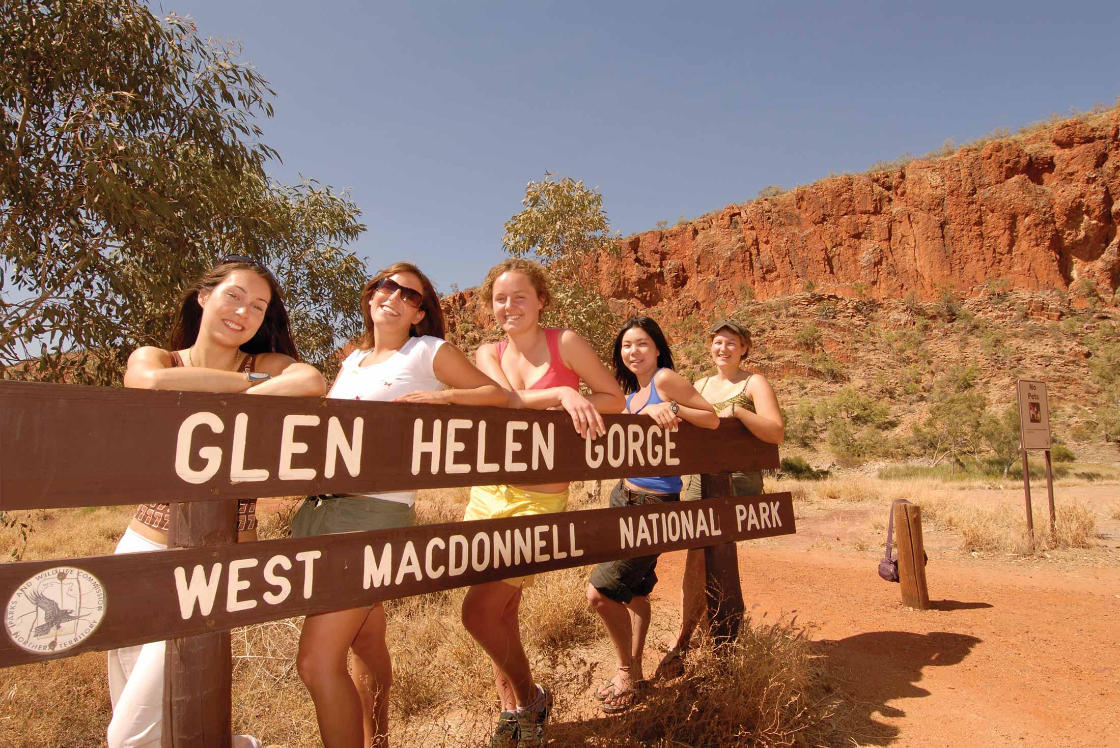 Outback Camping Adventure ex Yulara 3