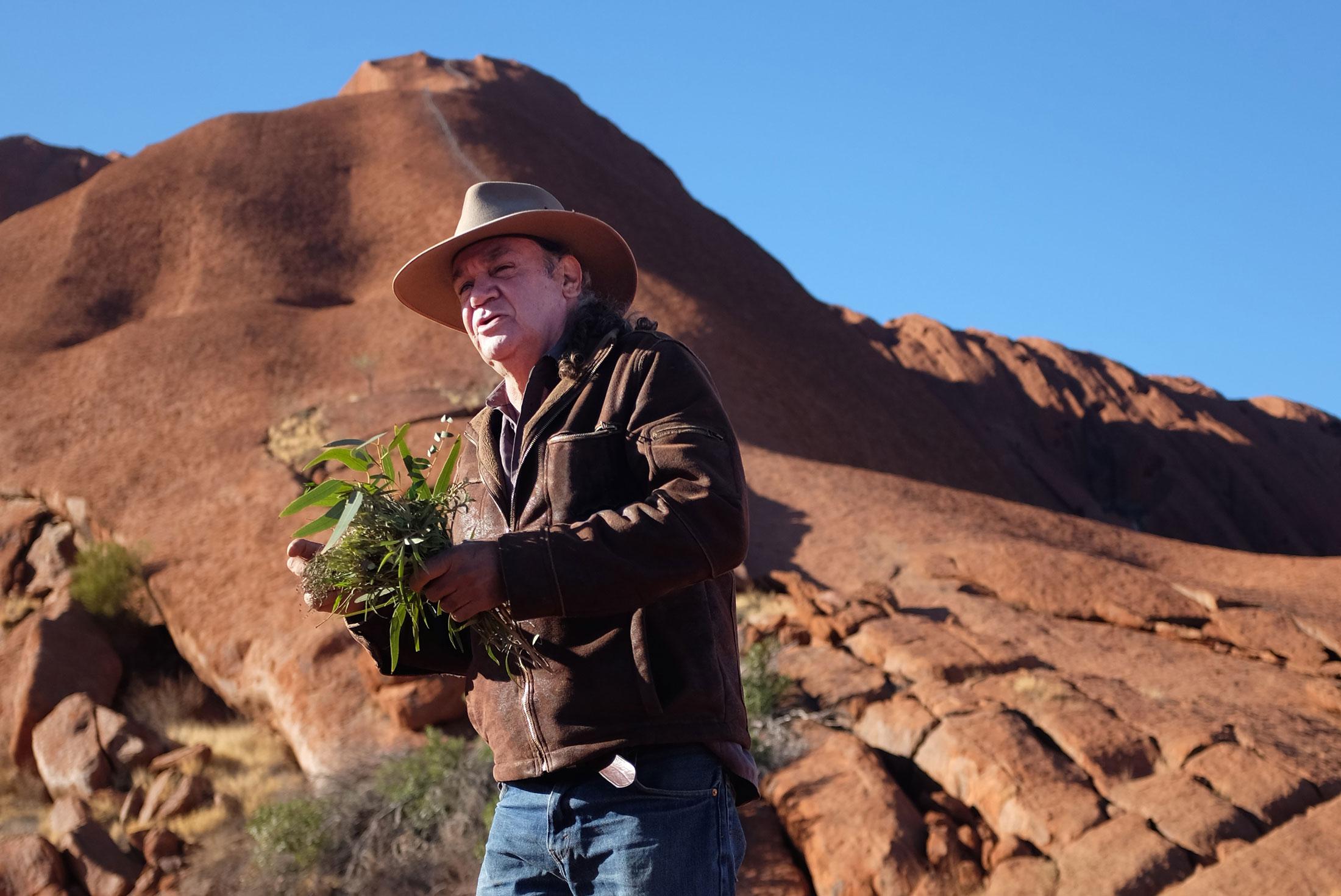 Overnight Uluru Adventure 4