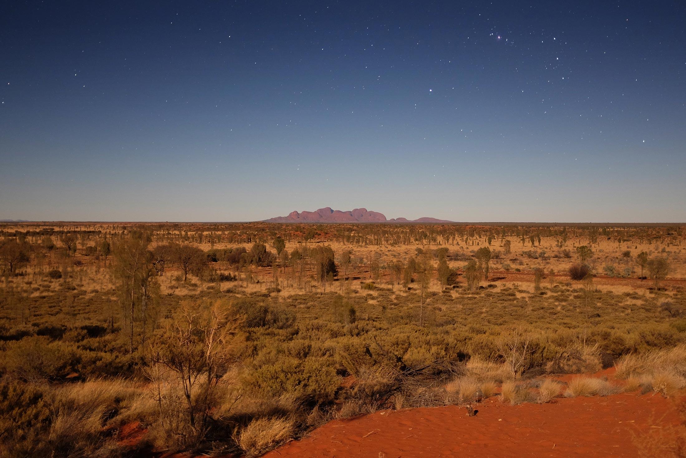 Overnight Uluru Adventure 3