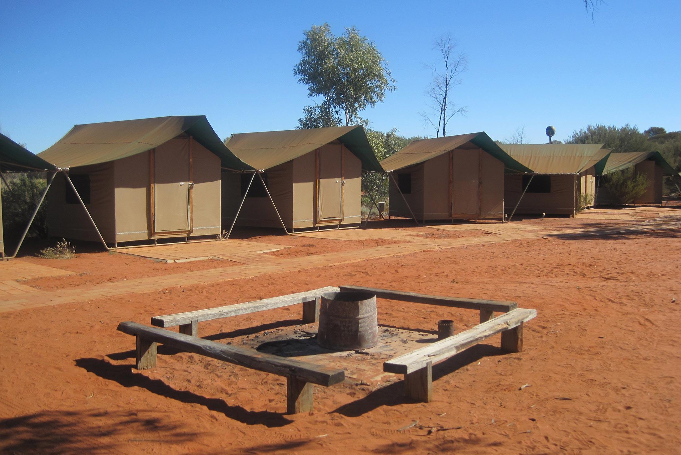Uluru Camping Getaway 3