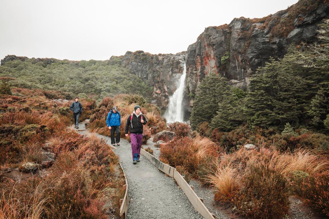 New Zealand North Island Explorer Northbound 4