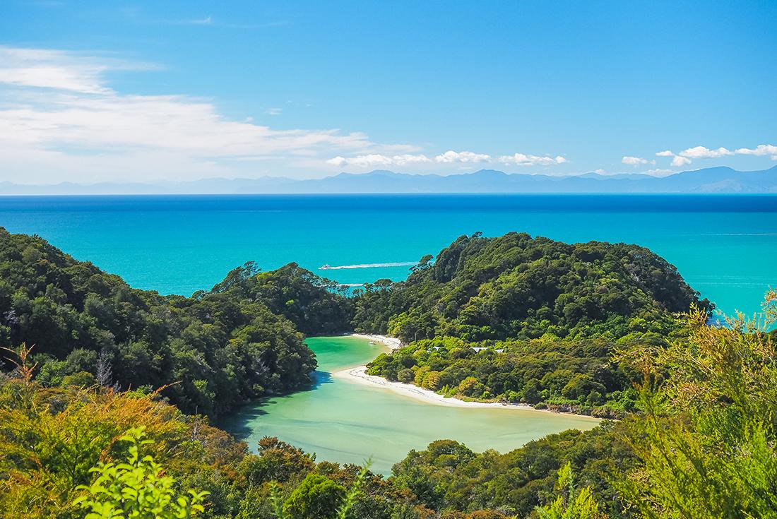 New Zealand Active Adventure 3