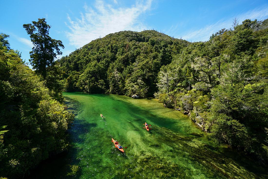 New Zealand Active Adventure 4