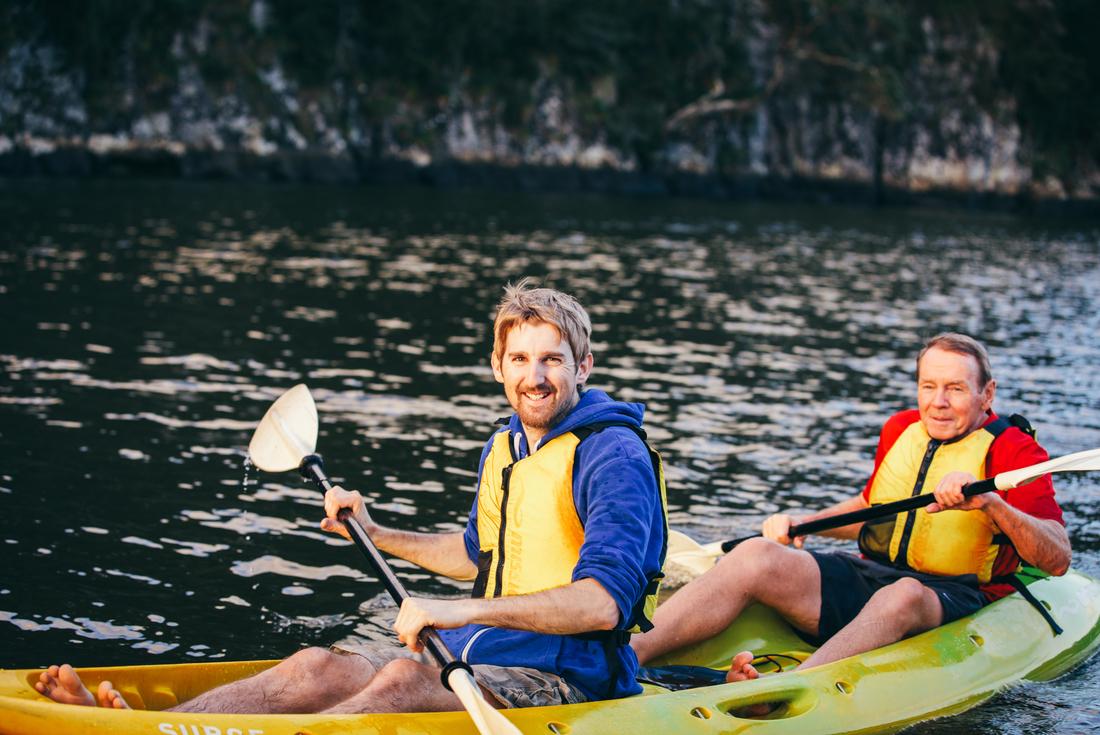 New Zealand Adventure Northbound 2