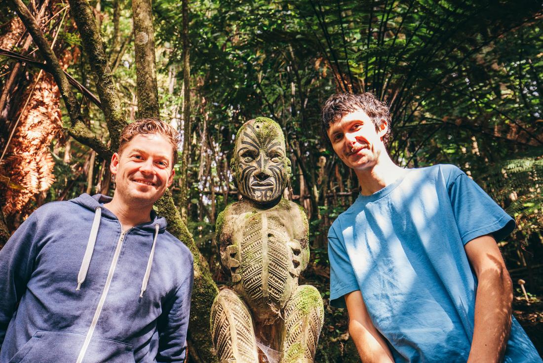 New Zealand Adventure Northbound 3