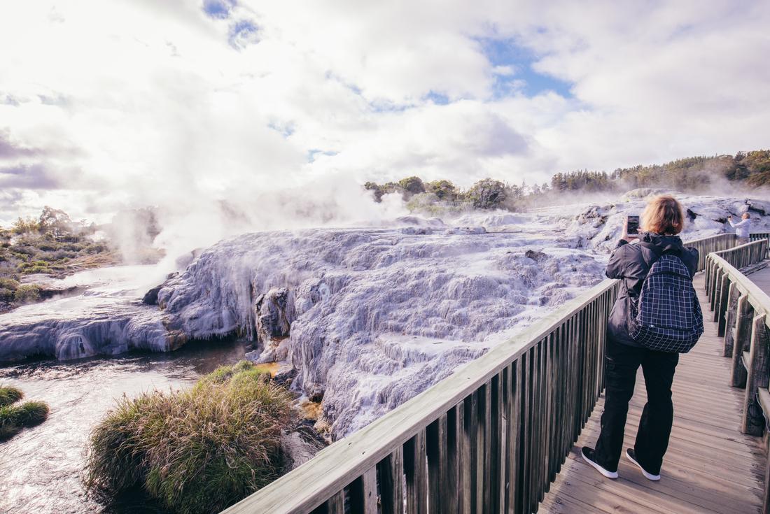 New Zealand Adventure Southbound 3