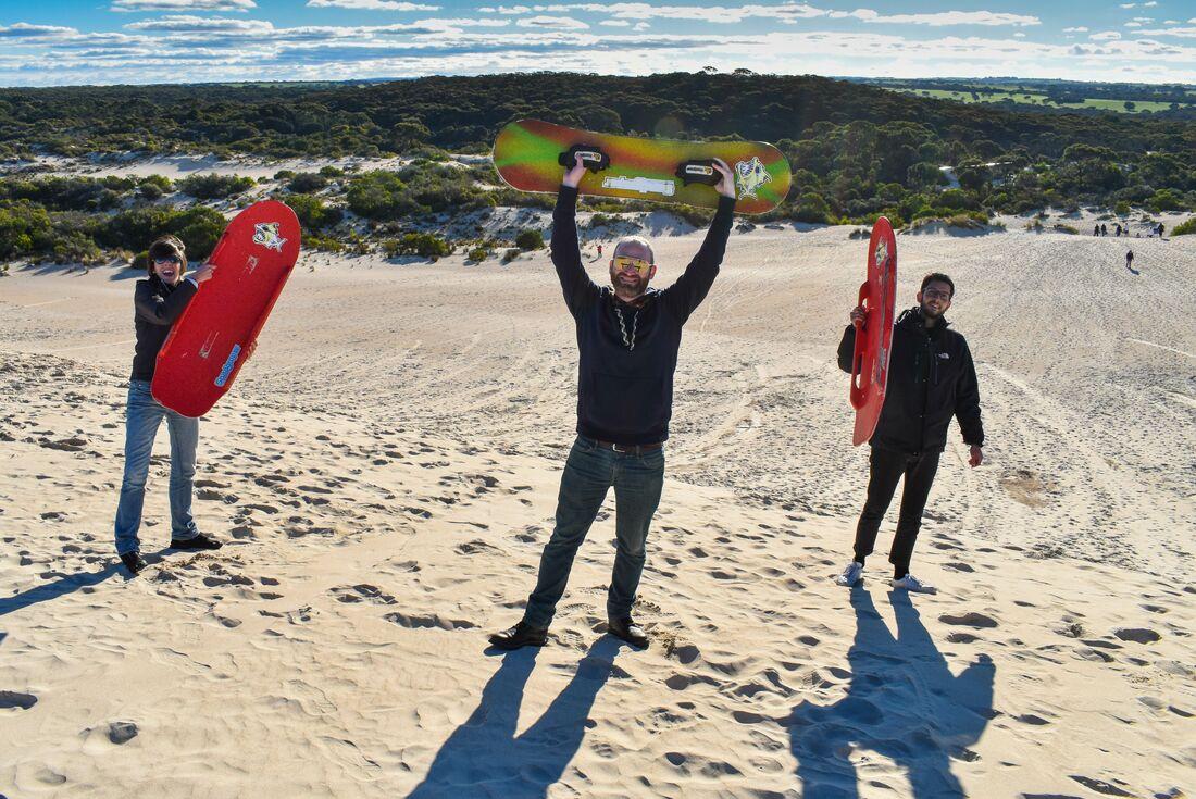 Great Ocean Road & Kangaroo Island Adventure 4