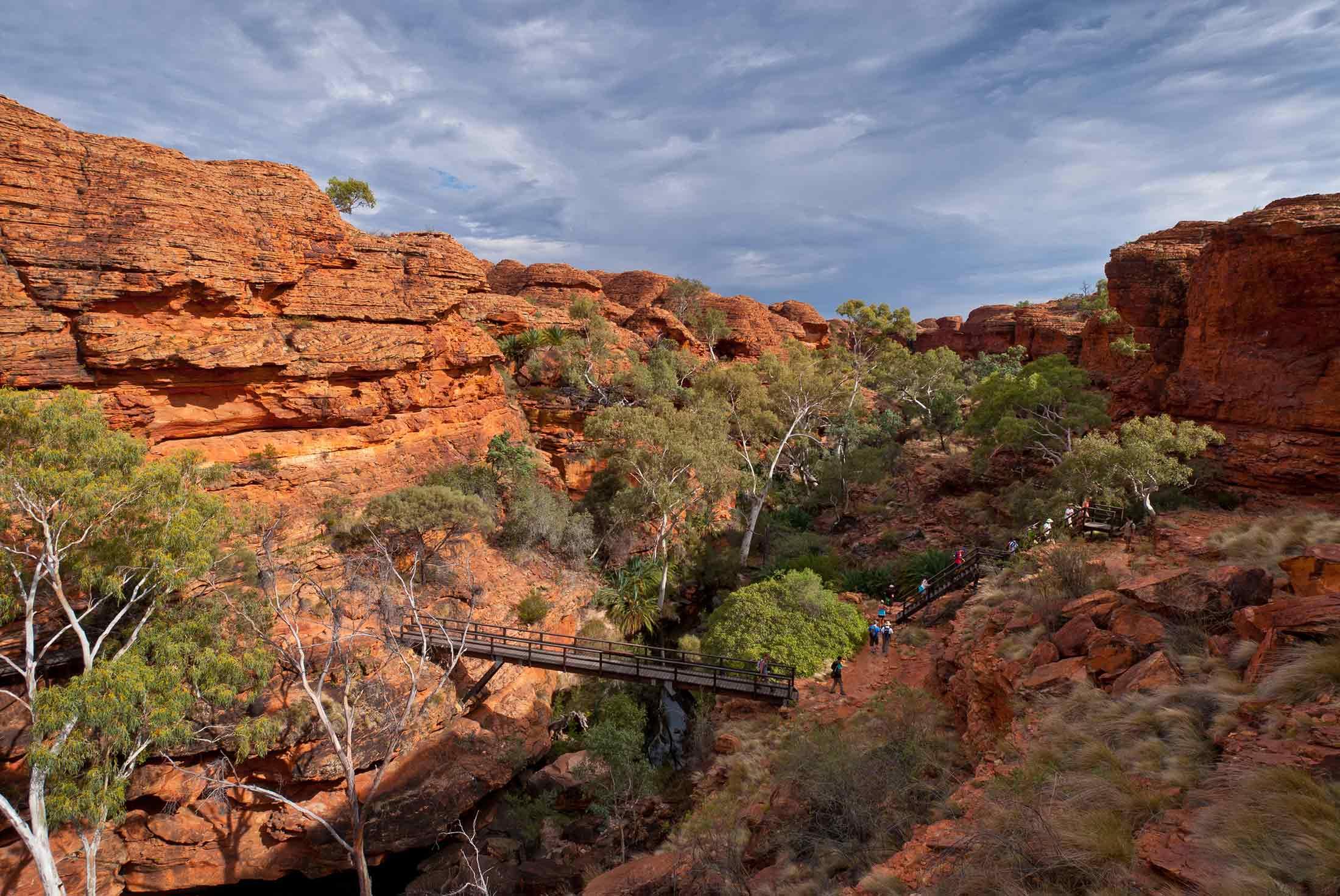 Northern Territory Encompassed Northbound 3