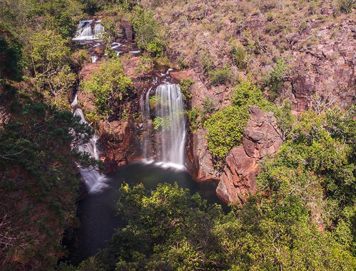 Northern Territory Encompassed Northbound ex Yulara 2