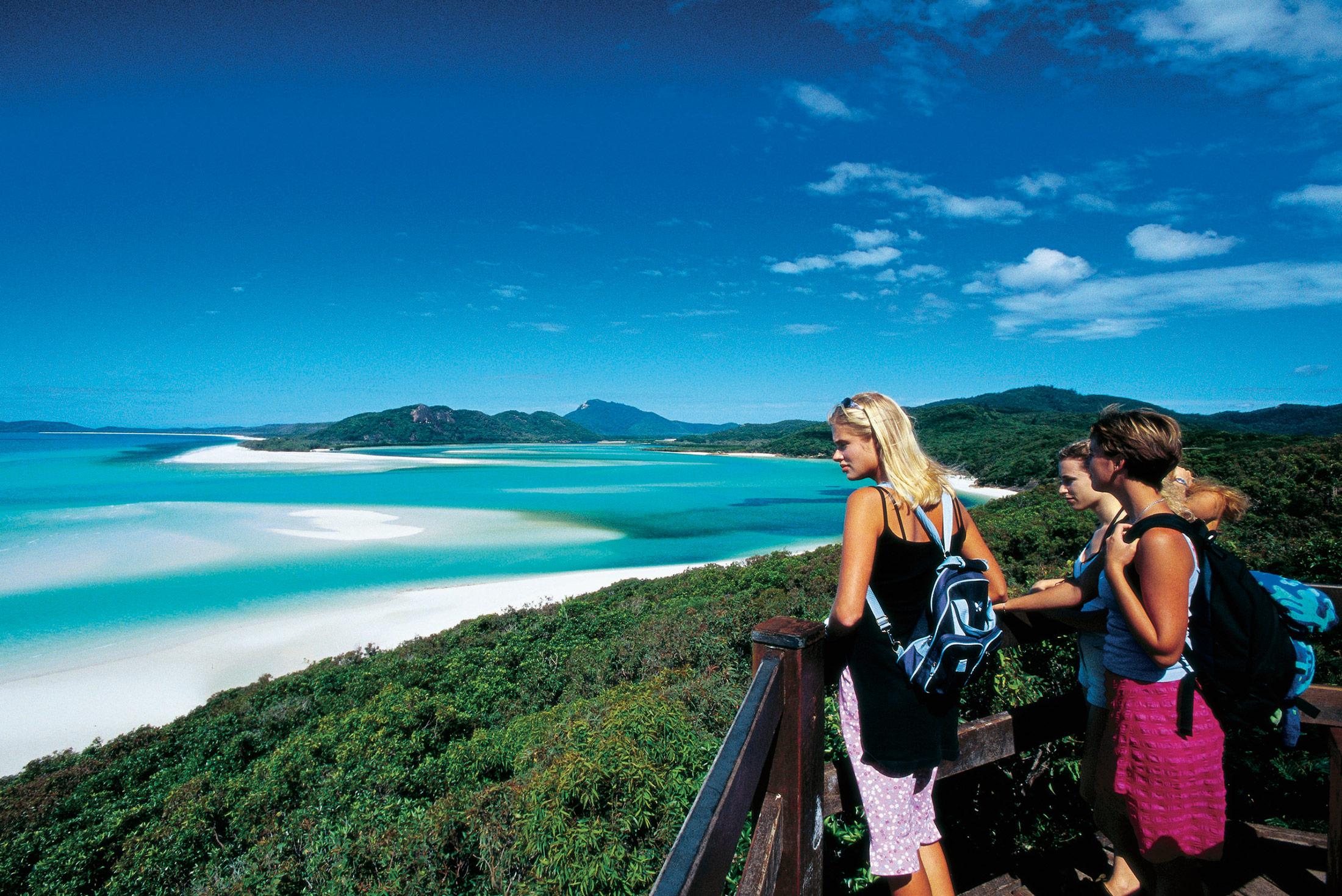 Sydney to Cairns Northbound 3