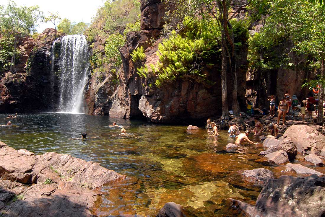 Arnhem Land and Uluru Camping Adventure 2