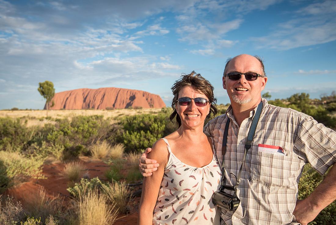 Uluru Adventure 2