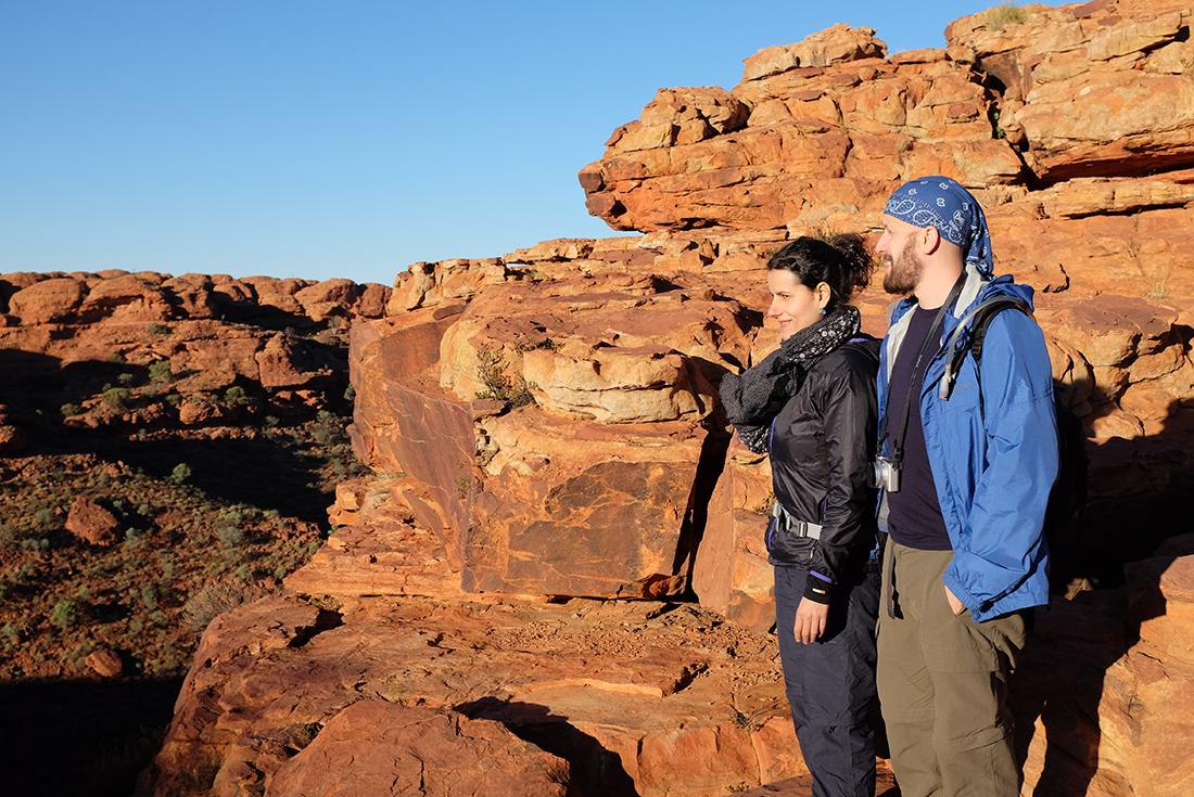 Uluru Adventure 4