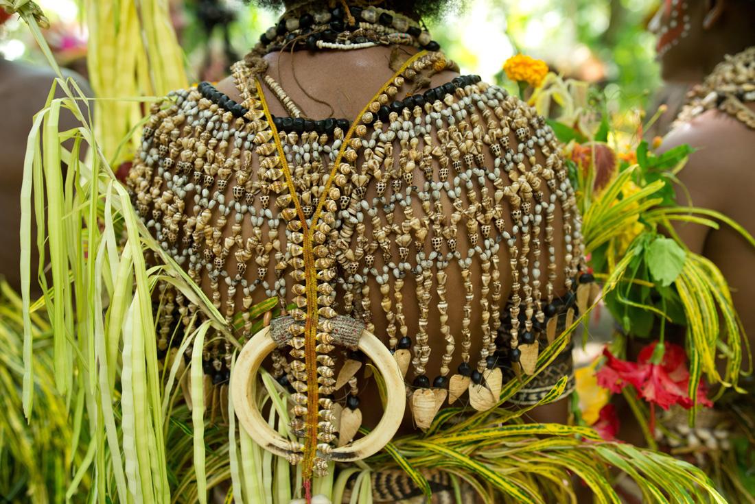 Goroka Show, Papua New Guinea - Limited Edition 3