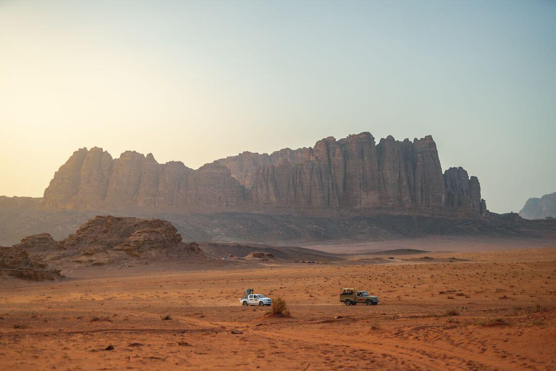 Oman & Jordan Discovery 2
