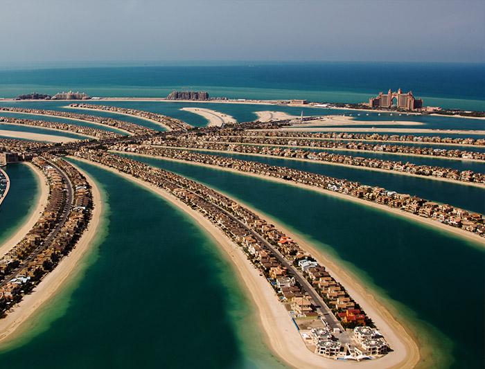 Dubai Discovery 4