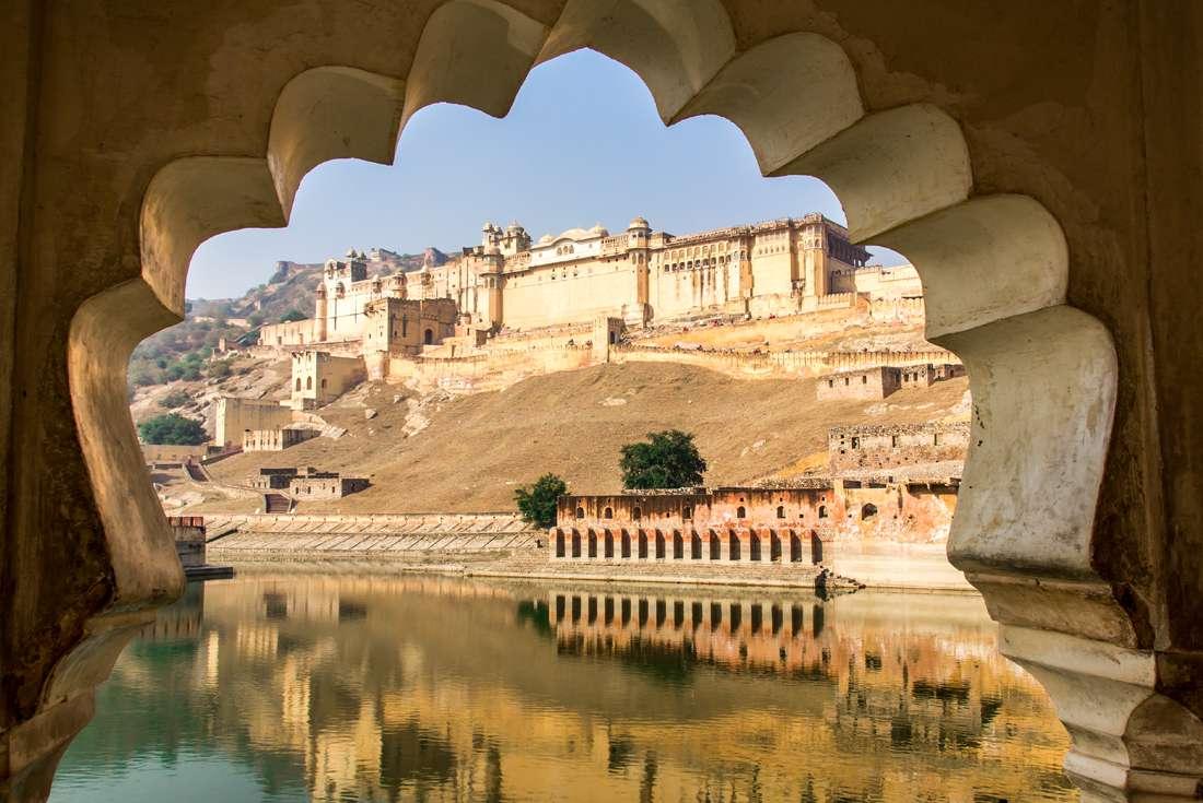 India & Nepal 3
