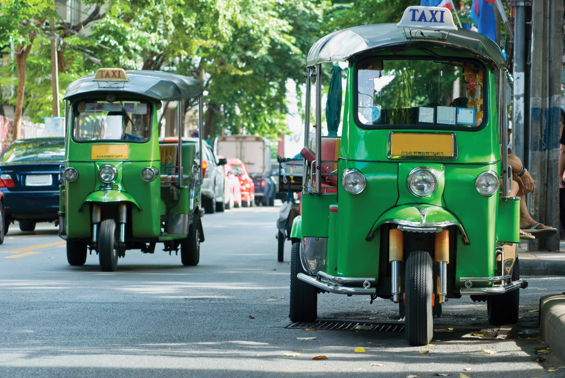 Classic Thailand East Coast (May - Oct) 3