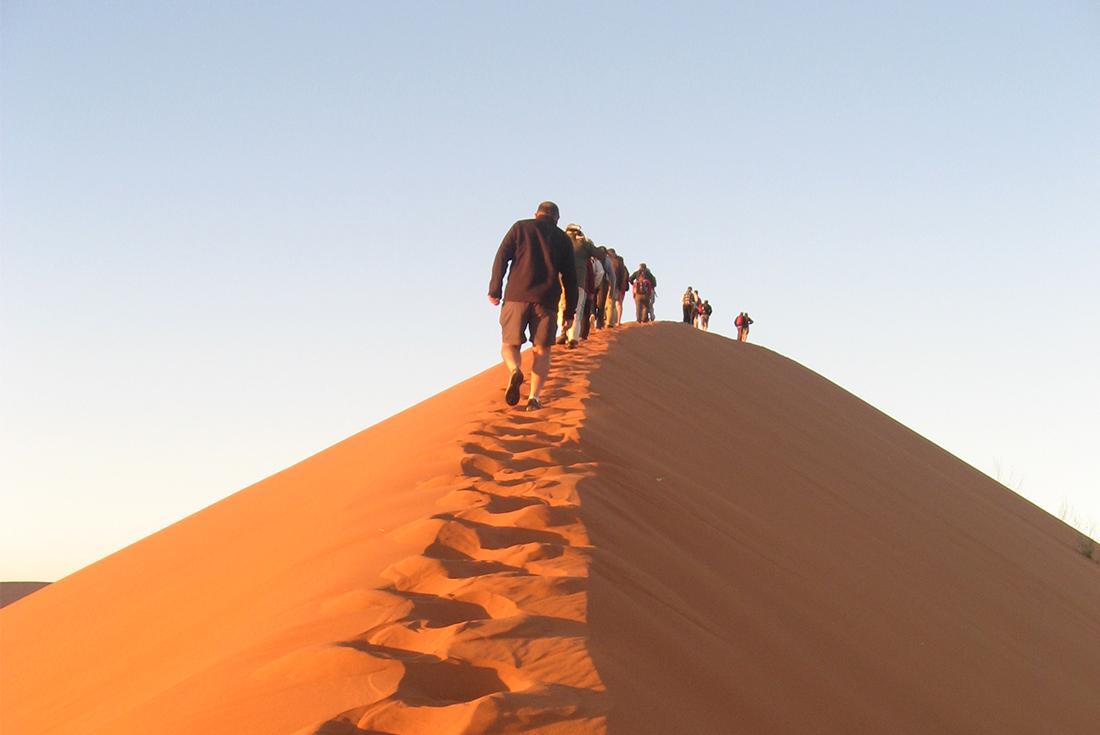 Namibia Dunes 3